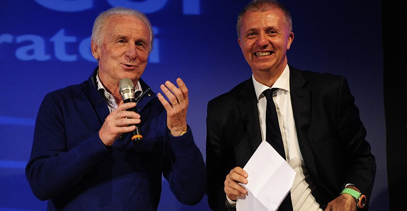 trapattoni achini junior tim cup